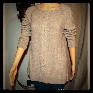 Karen Scott Knit Sweater 💛🌵